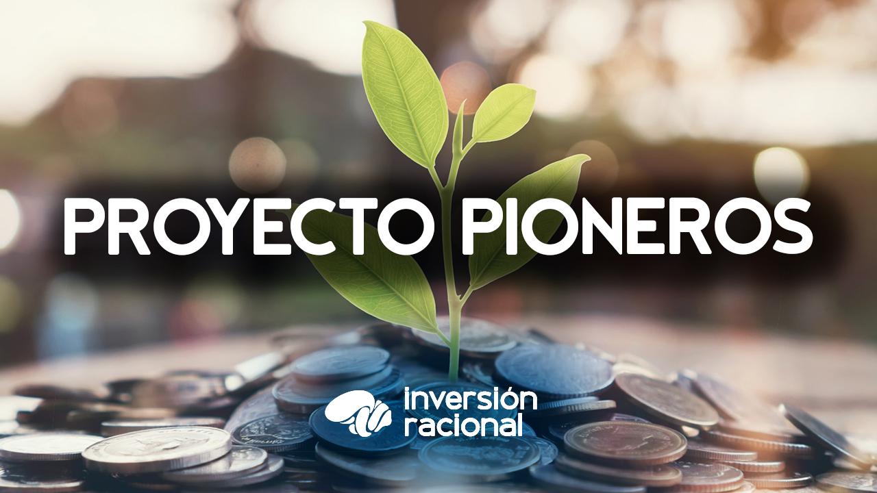 PROYECTO PIONEROS